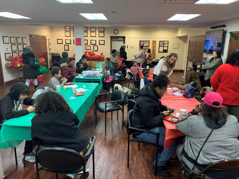 Toys for Tots 2019 Meeting